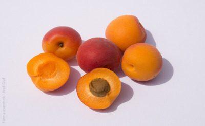 Lebensmittel mit Vitamin B17