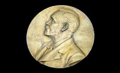 Der verschwiegene Nobelpreis oder warum  Günther Jauch keine Sorgen wegen der Millionen Euro Frage haben muß.