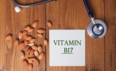 Welche Funktion hat das Vit b 17 in der Krebsbekämpfung?