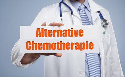 Ist die Behandlung mit Vitamin B17 eine alternative Chemotherapie?
